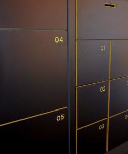 837 locker dispensing unit [solutions4materials]